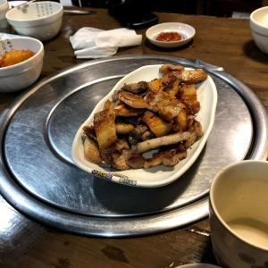 ヤンゴンで1番おいしいおすすめ韓国焼肉はWillys Korean BBQ!