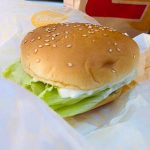 ヤンゴンのロッテリアでハンバーガーを食べてみた!【デリバリー可】
