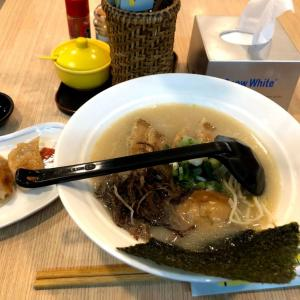 ヤンゴンの安くておいしいおすすめラーメンレストランはRamen Monster!【デリバリー、クーポンあり】
