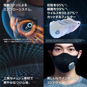 フィリップス マスク 口コミ!Philips マスクフィルターはN95が採用されている!スペックやデザインをまとめてご紹介!