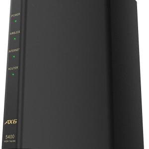 WSR-5400AX6口コミレビュー!MB/NMBの違いは?評価は?