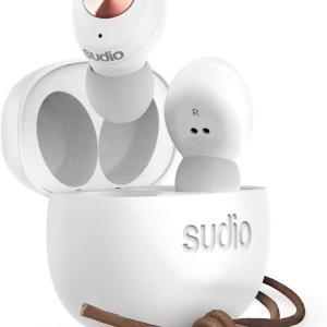 Sudio TOLVの口コミ・使い方・ペアリング・充電!TOLV-Rとの違いは?