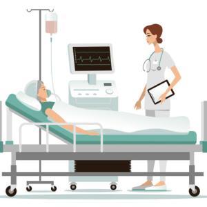 【腹腔鏡手術】卵巣嚢腫の手術を受けた私の体験談②【手術~退院】