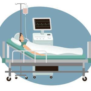 【腹腔鏡手術】卵巣嚢腫の手術を受けた私の体験談③【退院後と費用】