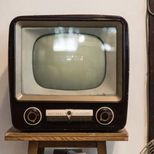 29.視力調整TV