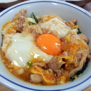行列のできる絶品親子丼ツーリングin琵琶湖
