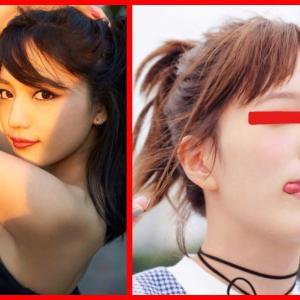 川口春奈「鼻につく…」年収1億越えのアノ女優YouTuberにエ〇系動画で対抗…!?