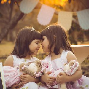 姪っ子の1歳6ケ月になる 子供達の笑顔に癒される...