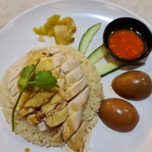 コスパ最高チキンライス!@Feng Ji Chicken Rice