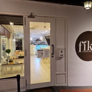 ソロ活スウェーデン料理@Fika Swedish Cafe and Bistro