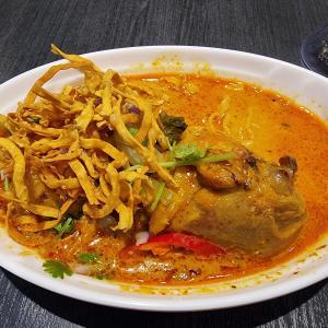 カオソーイうまっ! Thai - Thai Kitchen