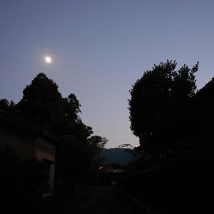 月の撮り方