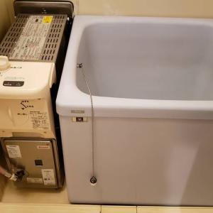 古い団地のお風呂に自分でシャワーを取り付ける方法【ジェットクイックシャワー】