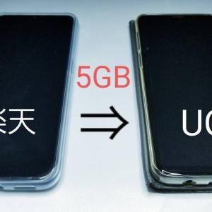 楽天モバイルのテザリングで節約!格安SIMのデータ残量を実質増やす方法