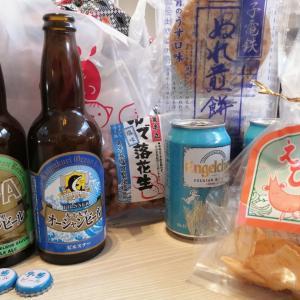 木更津のアウトレットでクラフトビールのお買物♪