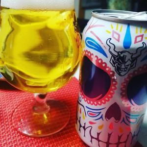 メキシコ的ビールを飲んだら海辺の風に吹かれた…ような気がした夜