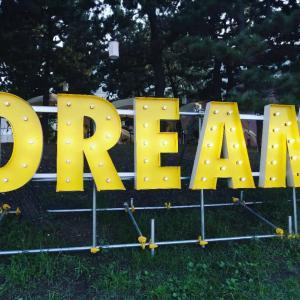 夢あふれる街ヨコハマの夢のドア