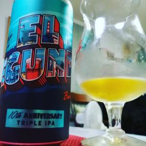 ビールも一期一会 I loved the beer