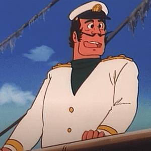 「未来少年コナン」のダイス船長の魅力を徹底考察してみた!