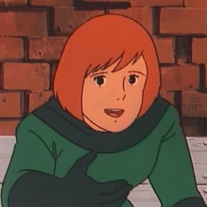 「未来少年コナン」のモンスリーはかわいい&かっこいい!幸せを掴んだツンデレ美人の魅力