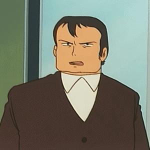 「未来少年コナン」の悪役・レプカの魅力!ムスカの子孫って本当?