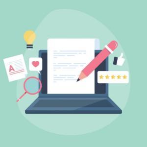 ブログの1記事目をどう書く?書き方のコツや注意点を解説【自己紹介は不要】