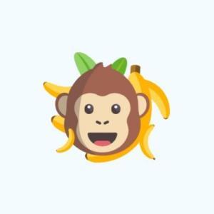 話題沸騰中の仮想通貨バナナコイン(BANANA)とは?将来性や買い方を紹介!