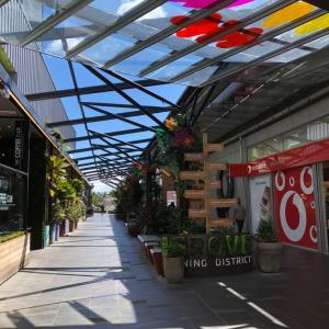 さらに魅力的になったニュージーランド最大のショッピングモール