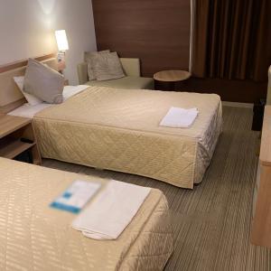 日本に実家がない-ホテル生活-