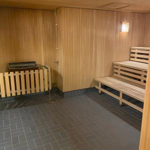 ビックリしたスウェーデンの学校施設