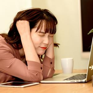 【挫折あるある】ブログをやってみて分かった途中でやめてしまう原因7選!対応策も提案!