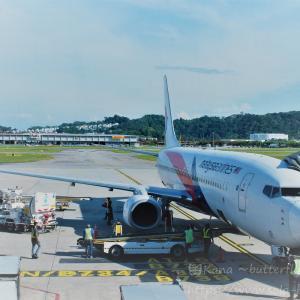 ◆フライト&機内食レポート 202002◆マレーシア航空 エコノミークラス◆ペナン→クアラルンプール→関西◆2020年初フライト&ロックダウン中のマレーシアについて◆
