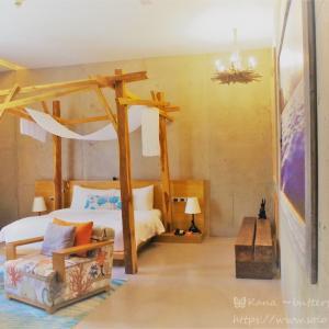 ◆ホテルレポート◆ソー ソフィテル ホアヒン◆So Comfy ガーデンビュールーム◆タイ王室の保養地にあるデザイナーズ系リゾート◆