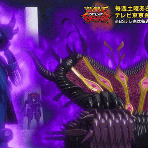 【遊☆戯☆王SEVENS第19話の感想】椅子をモチーフにしたドウェルチェア・玉座シリーズが登場!