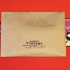 【ラッシュデュエル・オリパ開封レビュー】2回目のGAME&BAR Vintageの3,000円オリパ!