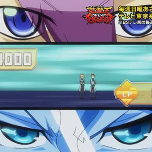 【遊戯王セブンス第69話の感想】戦士族VS水属性雷族!新フュージョンモンスターが登場!