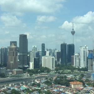 マレーシア生活:住んでみての感想