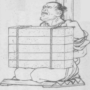 【拷問】8キロ超えのココちゃんの刑に処する!