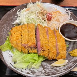 【漁匠】とんかつ専門店より美味しいとんかつ【寿司の刻】