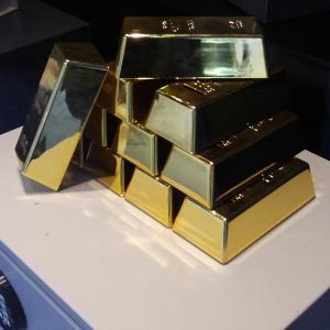 金(ゴールド)の資産としての特徴と、おすすめ投資法 ~ゴールドのメリットと将来性~
