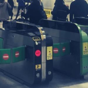 【実際に使ってみた】新幹線eチケットで新幹線に乗る方法と注意点