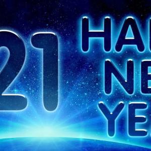 新年は楽しい年にしましょう