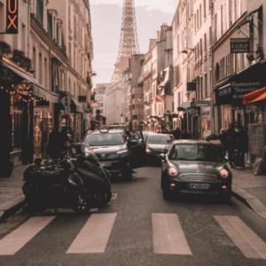 フランスのフィルム・ノワール映画『チャオ・パンタン』のあらすじとコリューシュの人物紹介