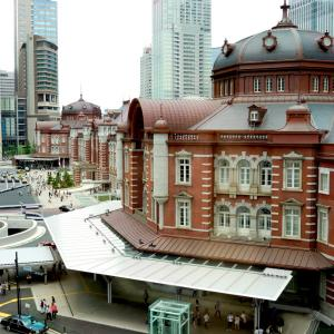 【 突然の訃報で急な出費が続く】東京駅の混雑ぶりに唖然とする