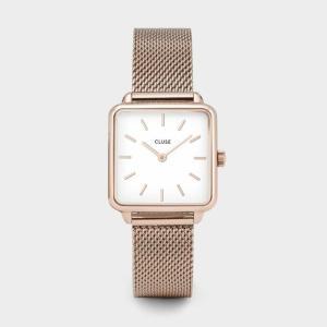 藤江れいな愛用腕時計