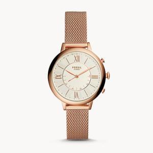 森泉愛用腕時計(FOSSIL)