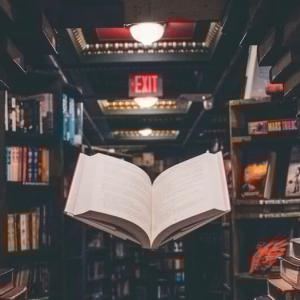 絶対読むべき本当におすすめな自己啓発本7選【成長できます】