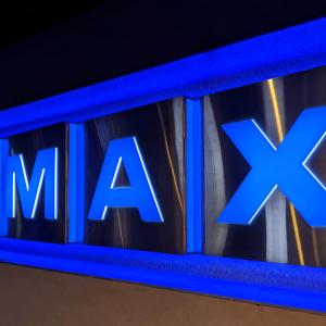 「劇場版 鬼滅の刃 無限列車編」をIMAXで観てきた!
