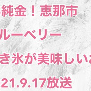 【PS純金ゴールド!】岐阜県恵那市ブルーベリーのお店はどこ?アクセス・駐車場まとめ