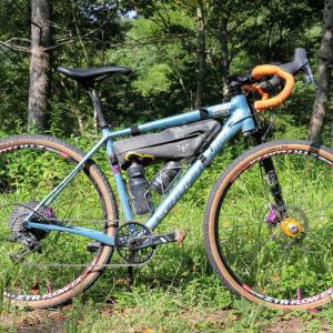 【自転車図鑑】CANNONDALE SLATE (2018)【49台目】